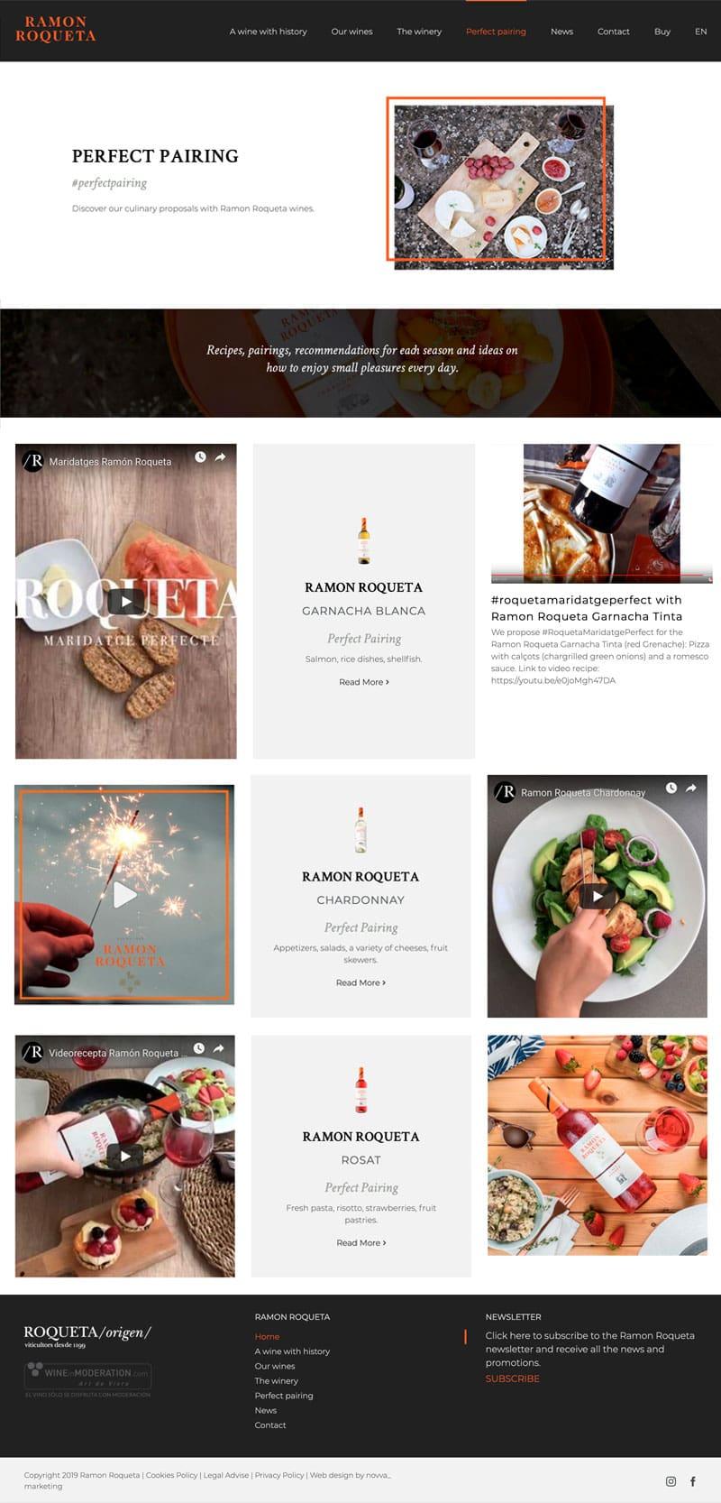 interface-design-web-design-ramonroqueta-perfect-pairing