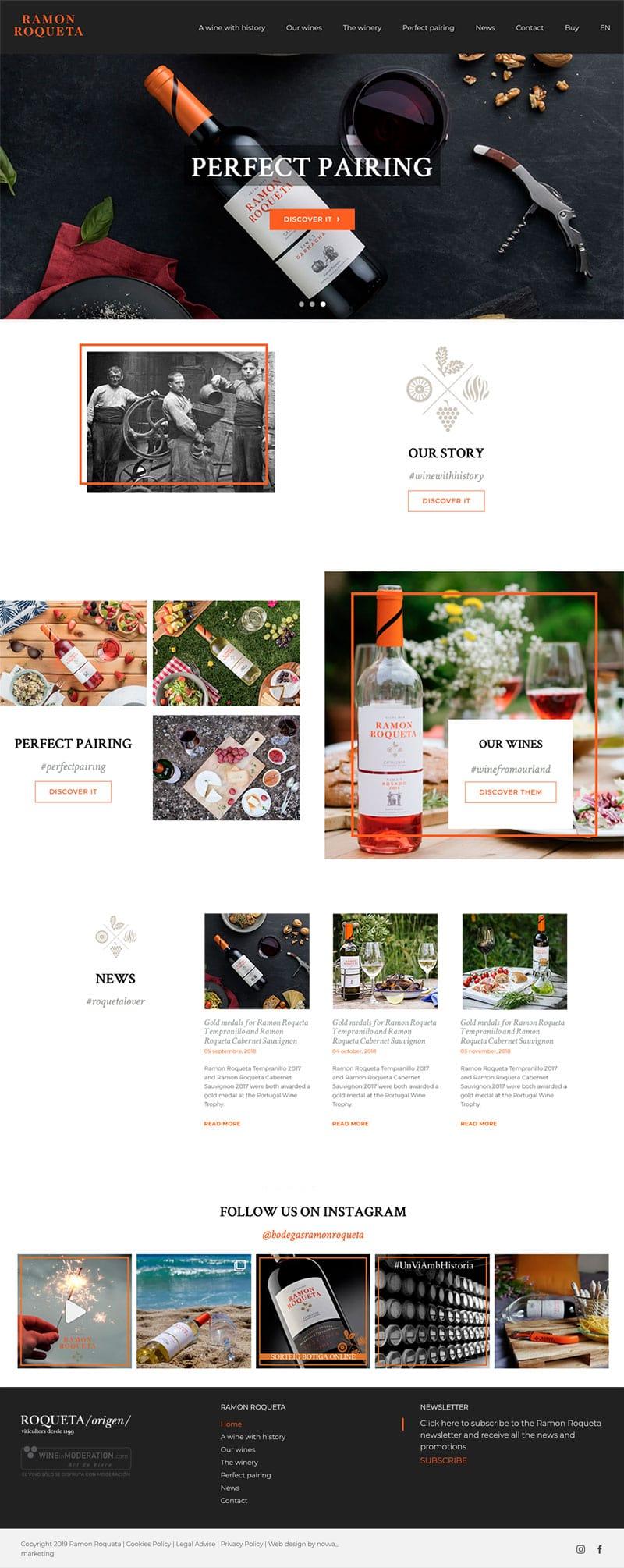 interface-web-design-ramonroqueta